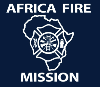 Africa Fire Mission T-Shirt