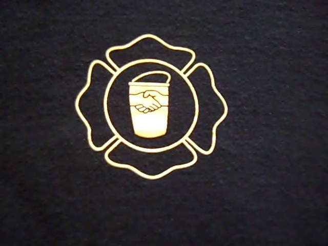 Front Left Insignia
